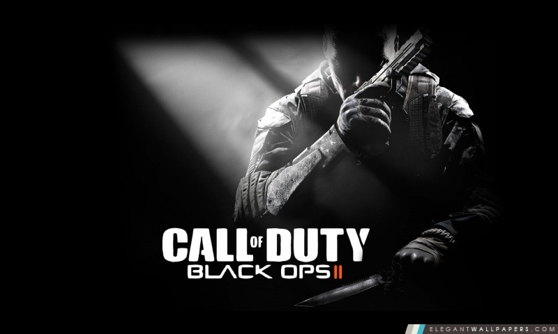 Call Of Duty Black Ops 2, Arrière-plans HD à télécharger