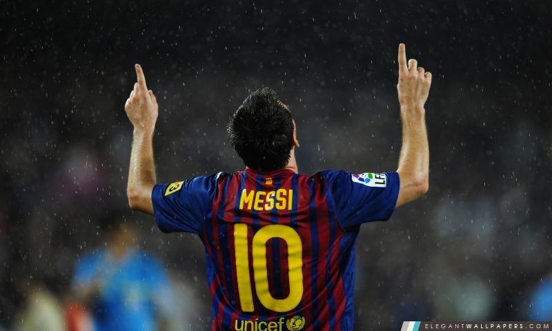 Lionel Messi 2012, Arrière-plans HD à télécharger