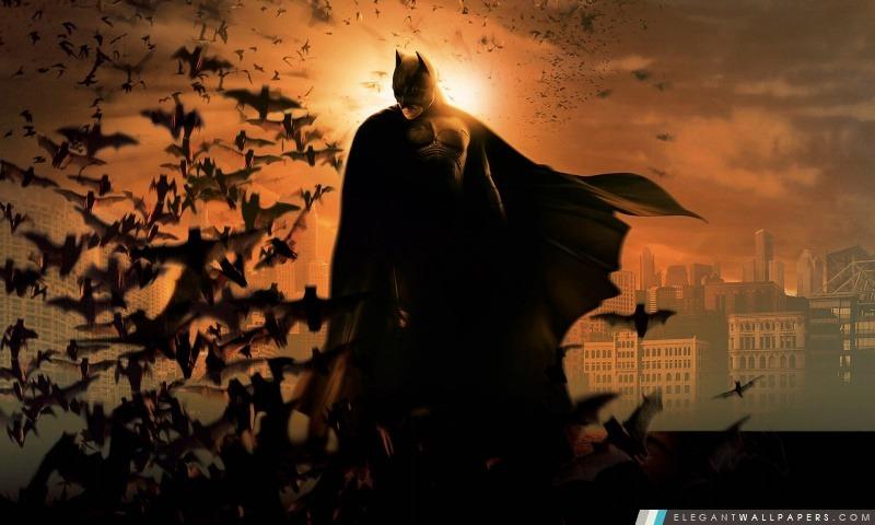 The Dark Knight Rises, Arrière-plans HD à télécharger