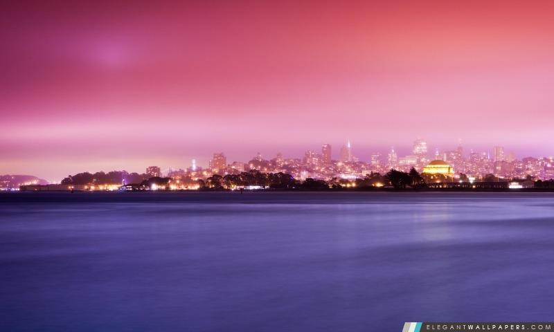 Paysage urbain, Arrière-plans HD à télécharger