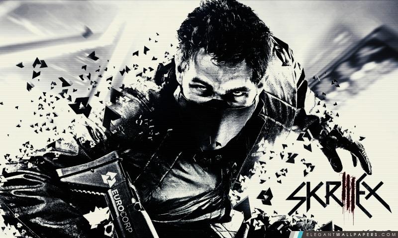 Syndicate Skrillex, Arrière-plans HD à télécharger