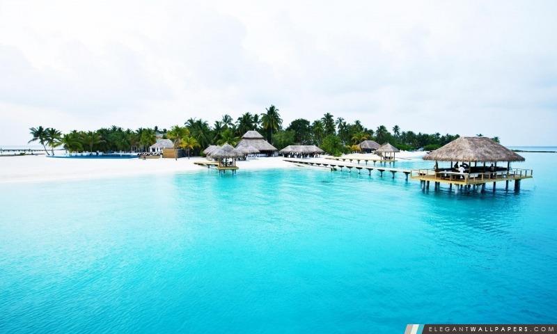 Îles Seychells, Arrière-plans HD à télécharger