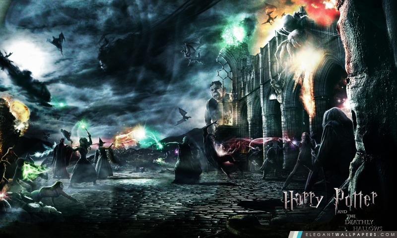Harry Potter Elegant Wallpapers
