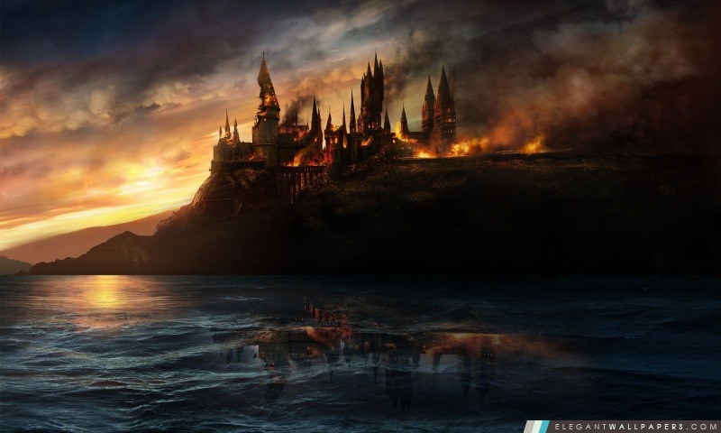 Harry Potter Elegant Wallpapers