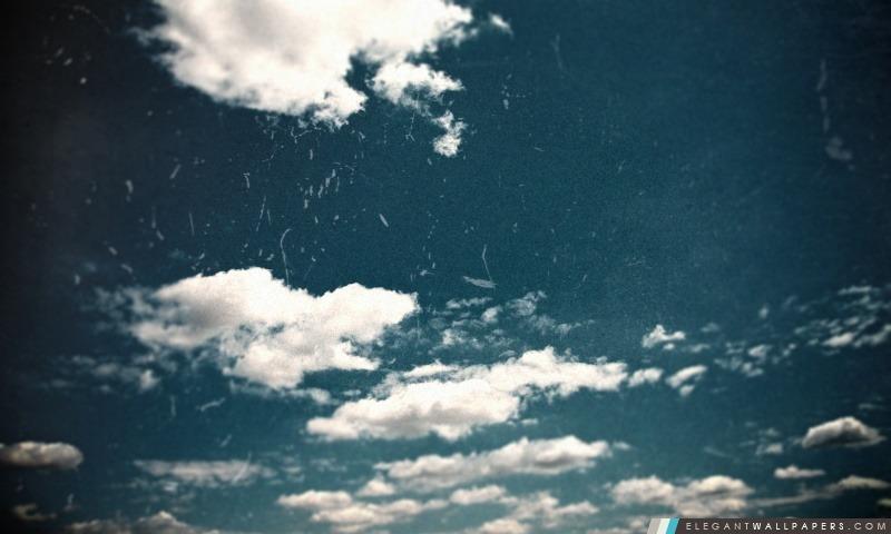 Ciel menaçant, Arrière-plans HD à télécharger