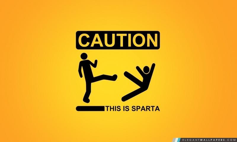 This is Sparta, Arrière-plans HD à télécharger