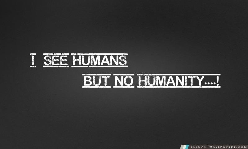 Humanité, Arrière-plans HD à télécharger