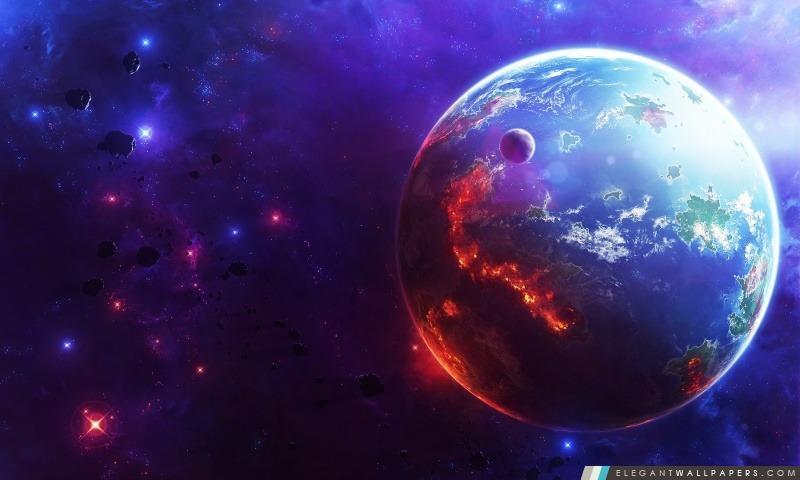 Star Wars Fiction Planète Fond D écran Hd à Télécharger