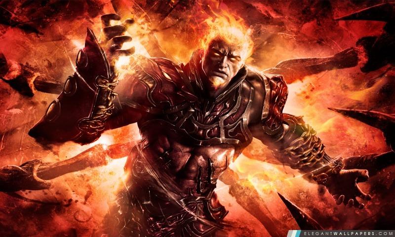 God of War Ascension Ares, Arrière-plans HD à télécharger