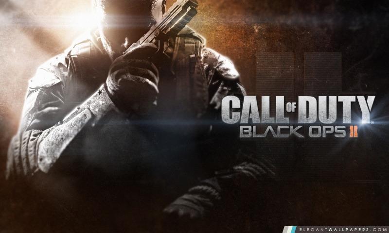 Call Of Duty Black Ops 2 2013, Arrière-plans HD à télécharger