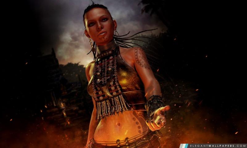 Far Cry 3, Arrière-plans HD à télécharger