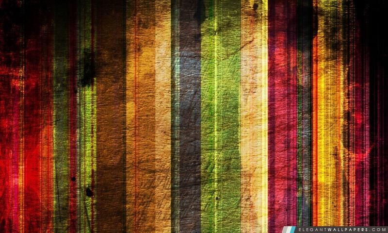 Divers Stripes, Arrière-plans HD à télécharger