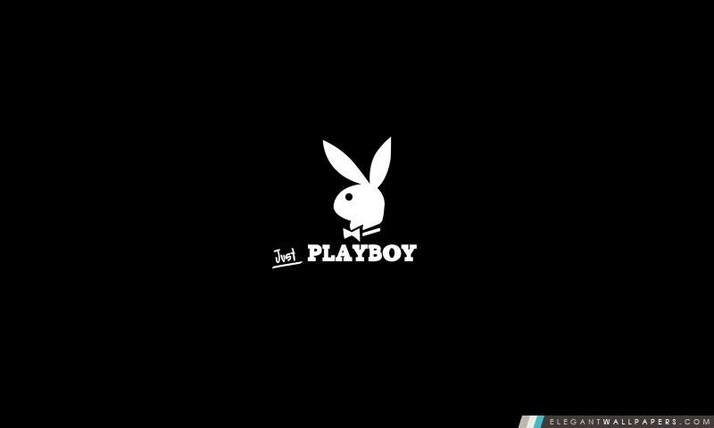Playboy, Arrière-plans HD à télécharger