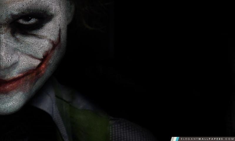 Joker Sourire Fond Décran Hd à Télécharger Elegant
