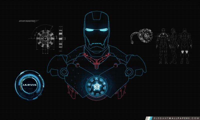 Iron man fond d 39 cran hd t l charger elegant wallpapers - Iron man telecharger ...