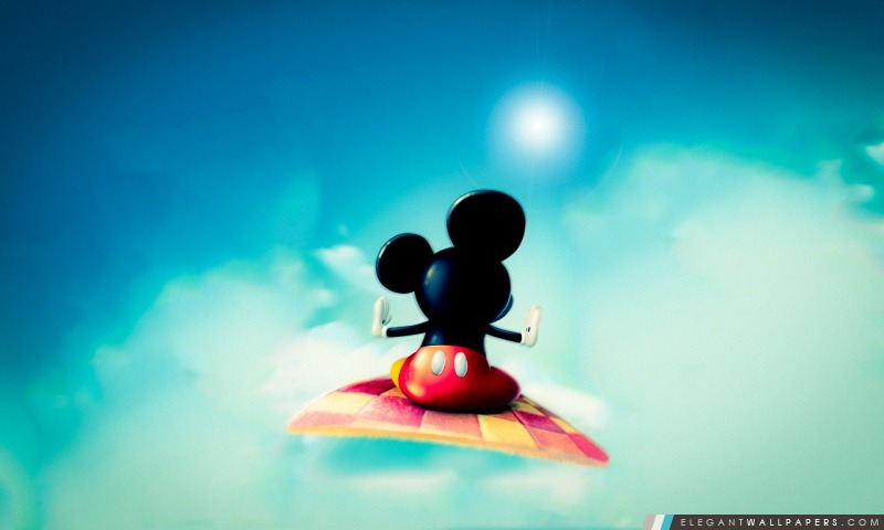 Mickey mouse fond d 39 cran hd t l charger elegant wallpapers - Telecharger film mickey mouse gratuit ...