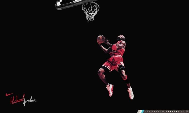 Michael Jordan Clean, Arrière-plans HD à télécharger
