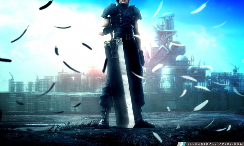 Final Fantasy 7, Arrière-plans HD à télécharger