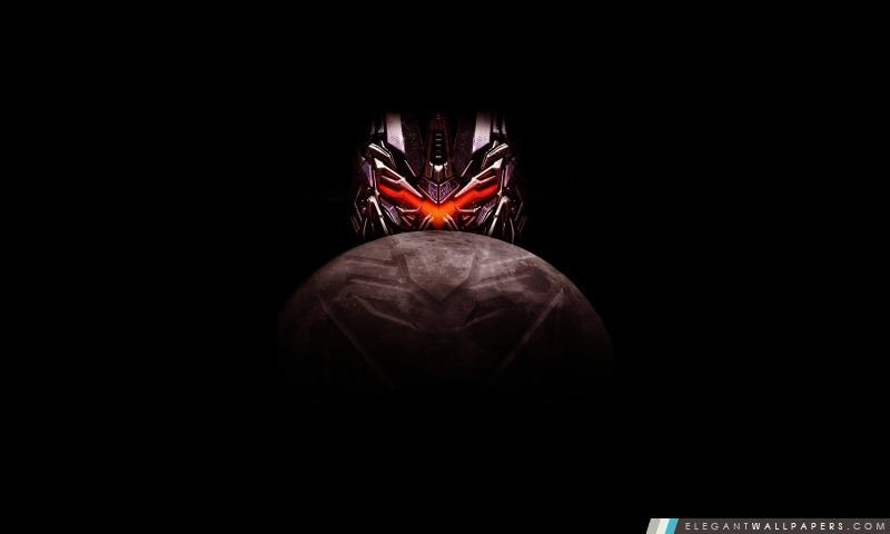 Transformers obscur de la Lune, Arrière-plans HD à télécharger
