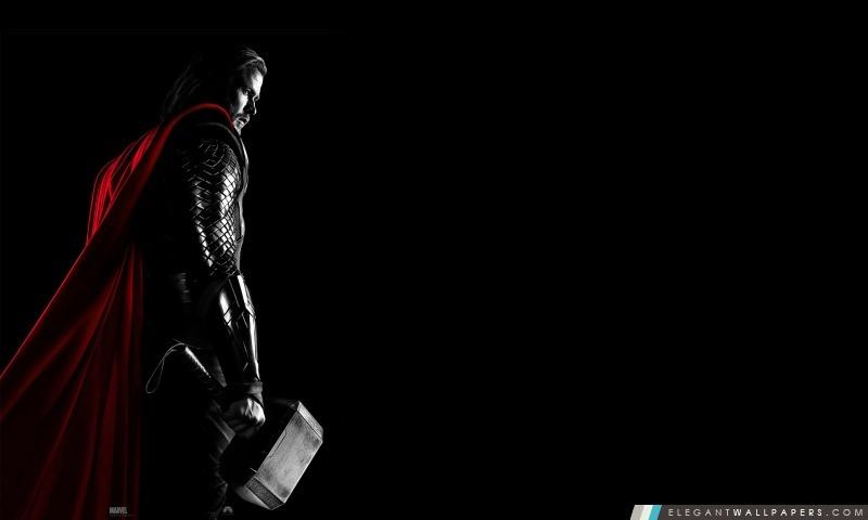 Thor Film 2011, Arrière-plans HD à télécharger