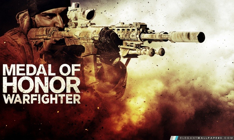 Medal of Honor – Warfighter, Arrière-plans HD à télécharger
