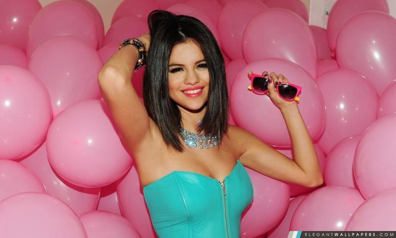 Selena Gomez chaud, Arrière-plans HD à télécharger