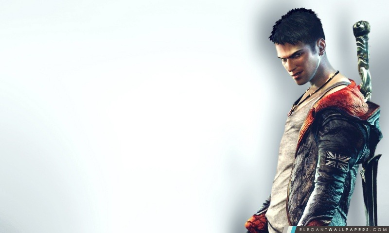 DMC Devil May Cry, Arrière-plans HD à télécharger