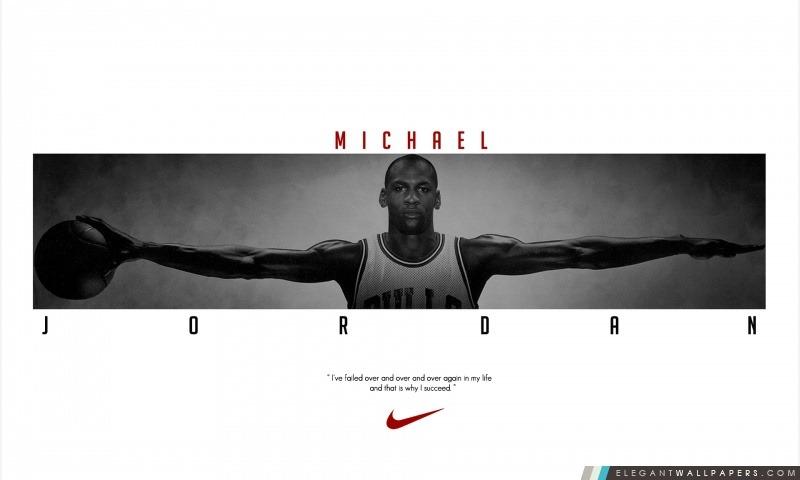 Michael Jordan, Arrière-plans HD à télécharger