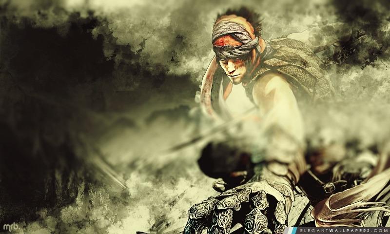 Prince Of Persia HD, Arrière-plans HD à télécharger