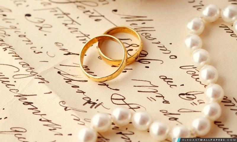 Mariage. Fond d\u0027écran HD à télécharger