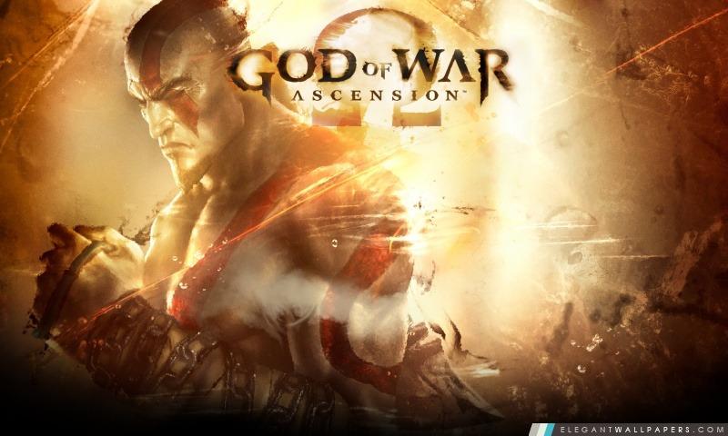 God of War Ascension, Arrière-plans HD à télécharger