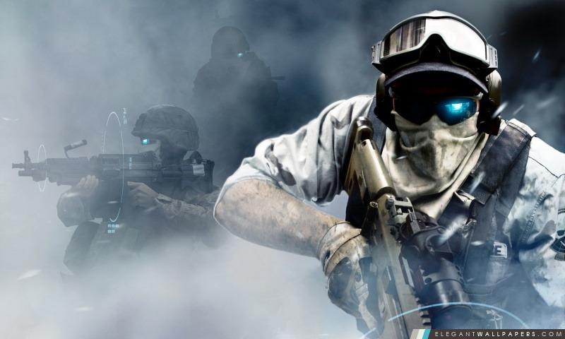 Ghost Recon Future Soldier, Arrière-plans HD à télécharger