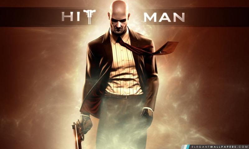 Hitman Absolution jeu, Arrière-plans HD à télécharger
