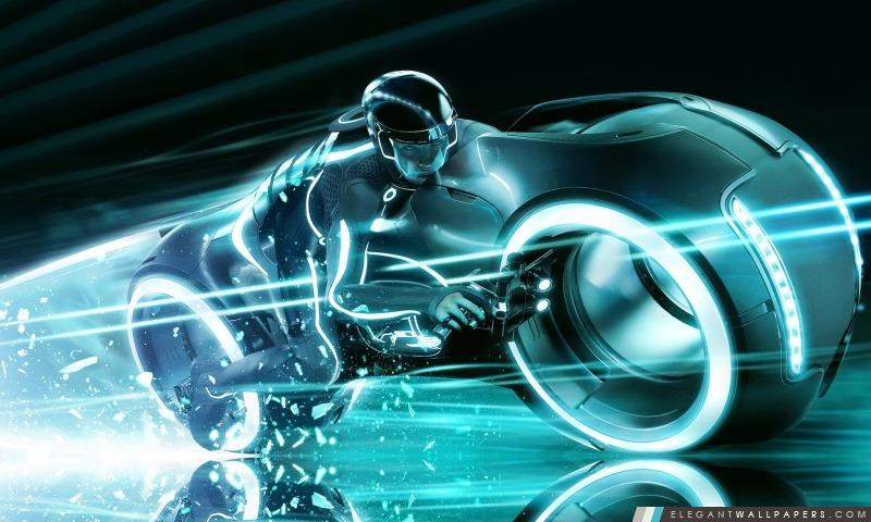 Garrett Hedlund Sam Flynn, Tron Legacy, Arrière-plans HD à télécharger