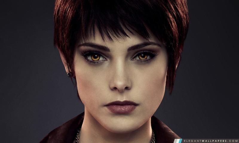 The Twilight Saga Breaking Dawn Partie 2 Alice, Arrière-plans HD à télécharger