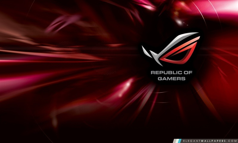 Asus Rog Fond D 233 Cran Hd 224 T 233 L 233 Charger Elegant Wallpapers