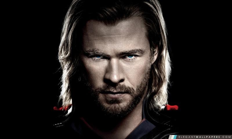 Film Thor, Chris Hemsworth Thor, Arrière-plans HD à télécharger
