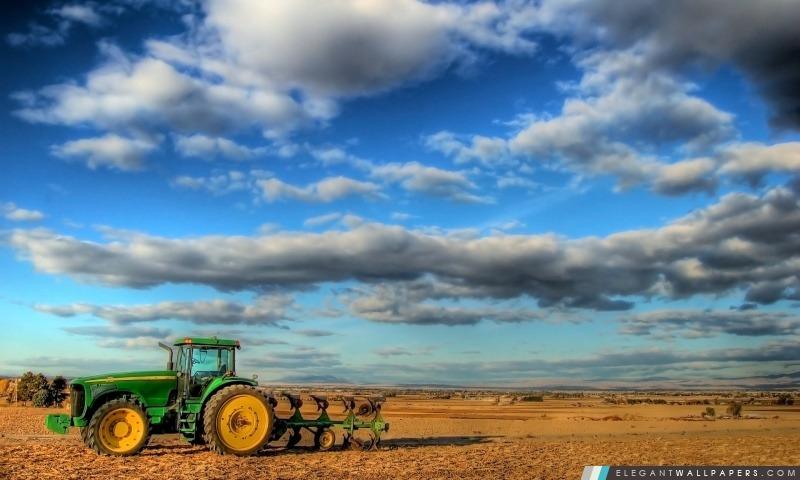 Tracteur John Deere Fond D Ecran Hd A Telecharger Elegant Wallpapers