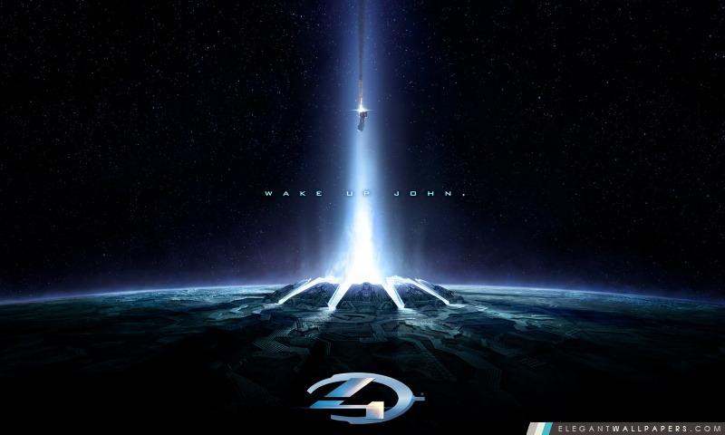 Halo 4 2012, Arrière-plans HD à télécharger