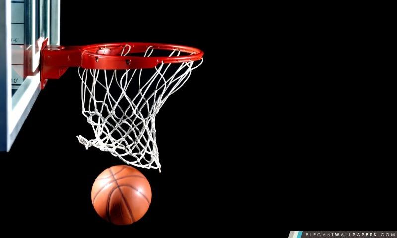 Basket-ball, Arrière-plans HD à télécharger