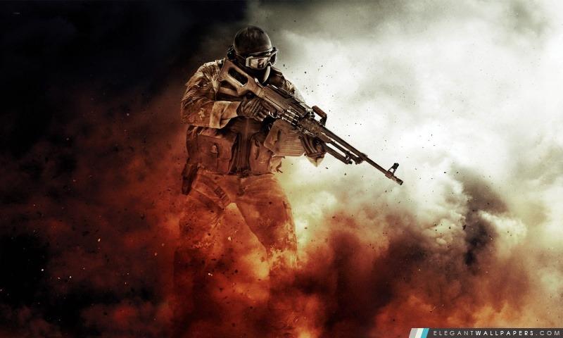 Medal Of Honor Warfighter, Arrière-plans HD à télécharger