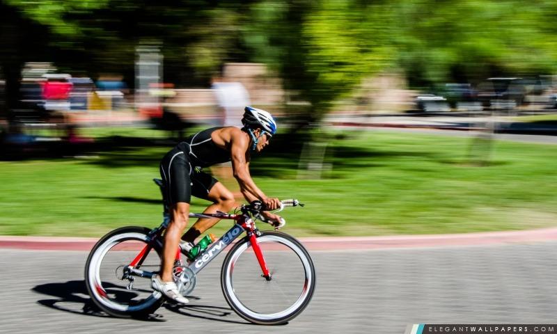 Cycliste, Arrière-plans HD à télécharger