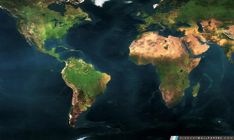 Monde entier, Arrière-plans HD à télécharger