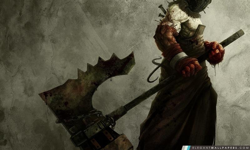 Art Resident Evil, Arrière-plans HD à télécharger