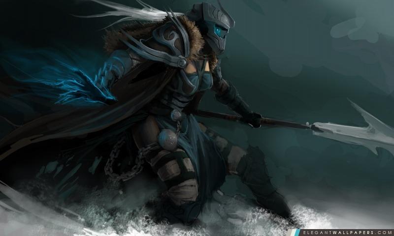 World Of Warcraft Chevalier de la mort, Arrière-plans HD à télécharger