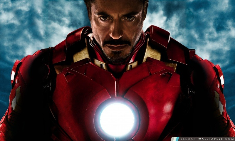 Tony stark iron man 2 fond d 39 cran hd t l charger - Iron man 2 telecharger ...