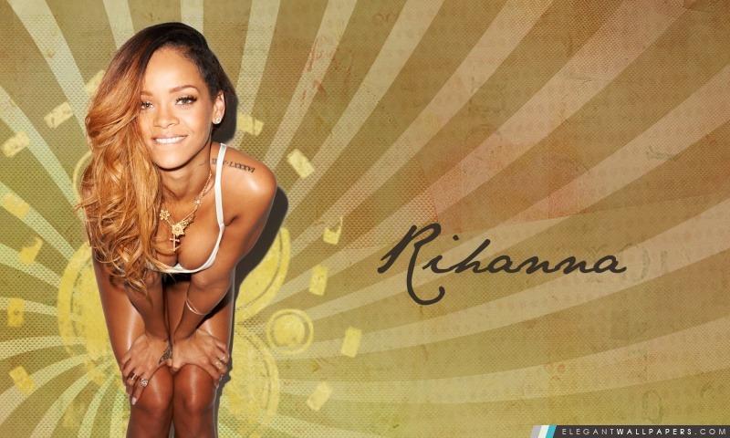 Rihanna 2013 Contexte, Arrière-plans HD à télécharger