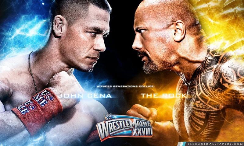 WrestleMania_XXVIII, Arrière-plans HD à télécharger