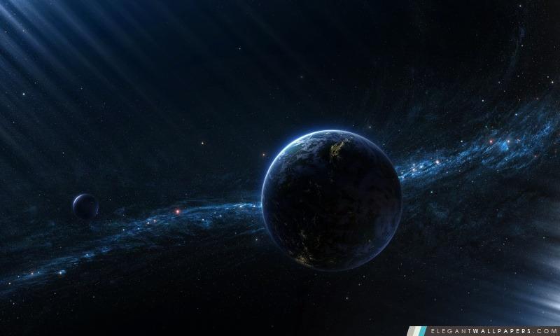 Planete Terre Fond D Ecran Hd A Telecharger Elegant