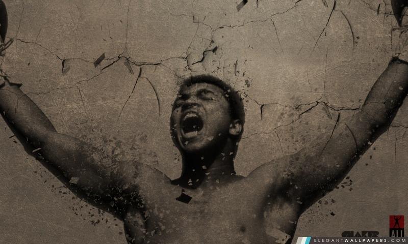 Muhammad Ali, Arrière-plans HD à télécharger